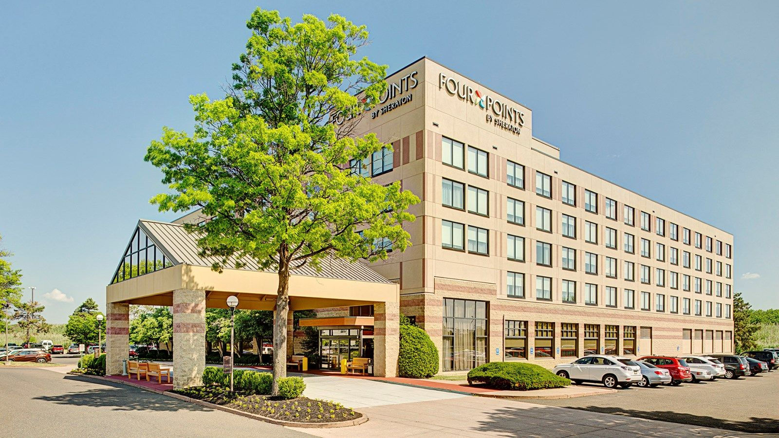 philadelphia airport parking | four points by sheraton