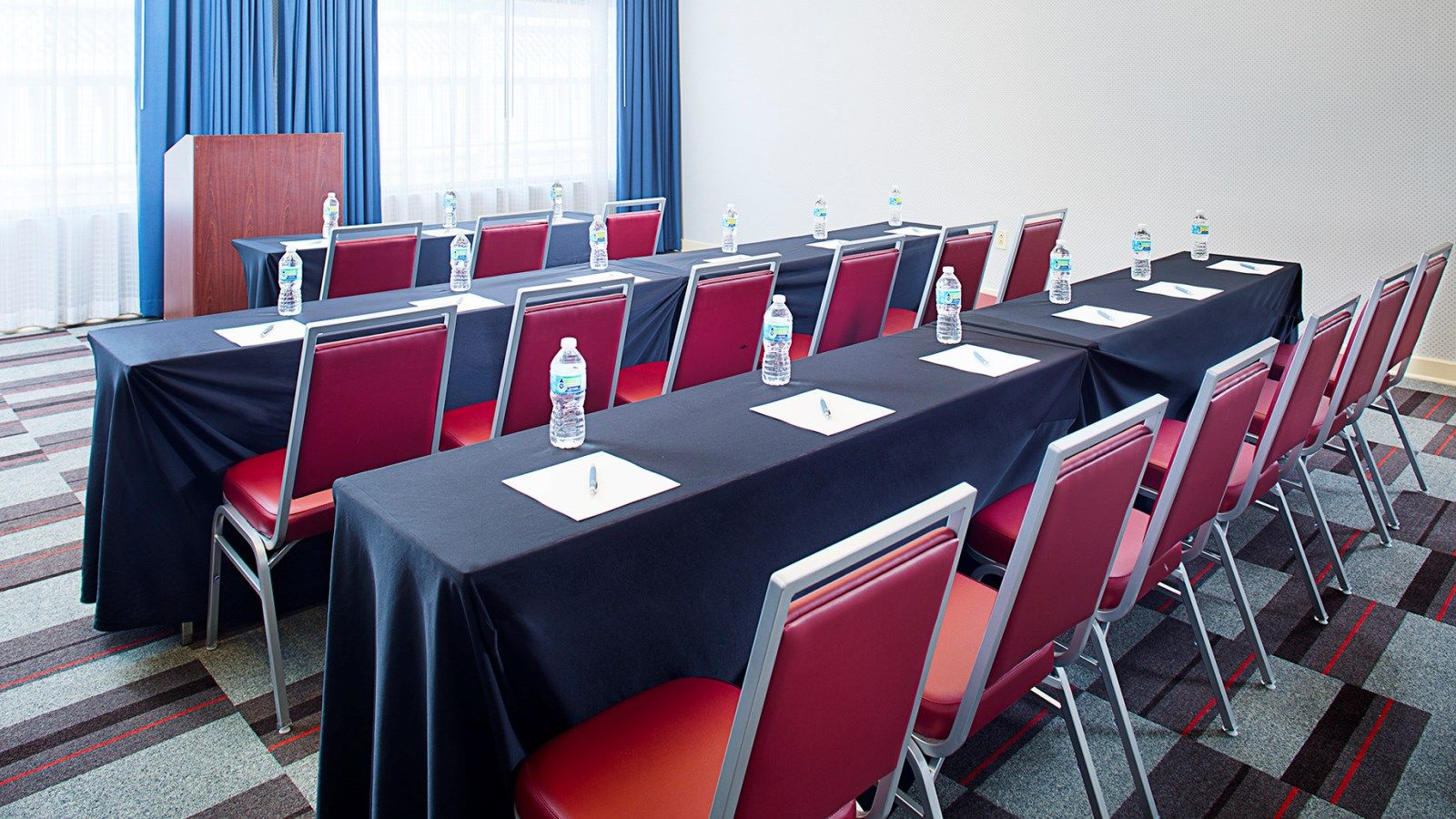 Philadelphia Meeting Venues  - Burlington Room